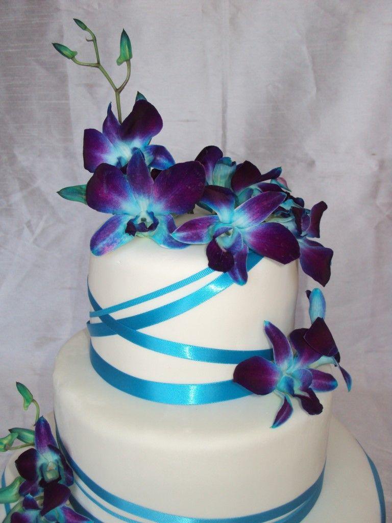 Blue dendrobium orchids wedding pinterest dendrobium