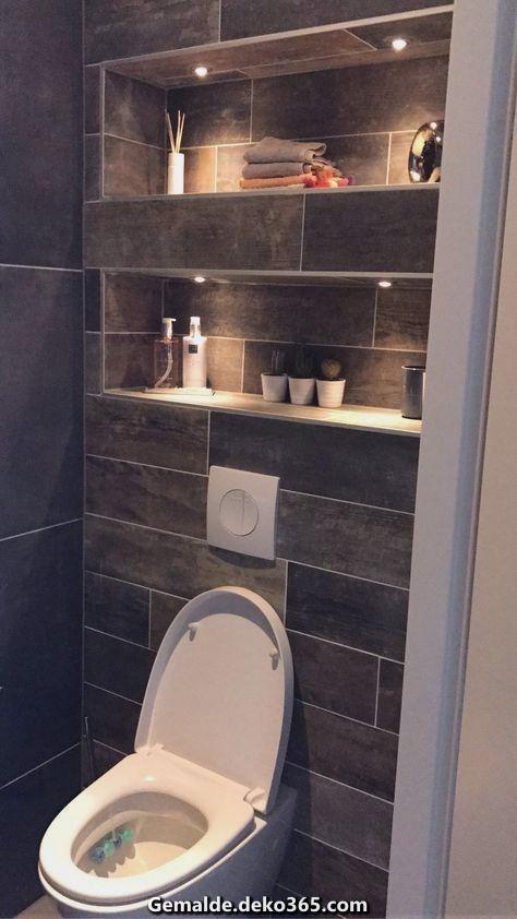 Die Besten Andere - Schauen Sie in die Durchsicht #smalltoiletroom