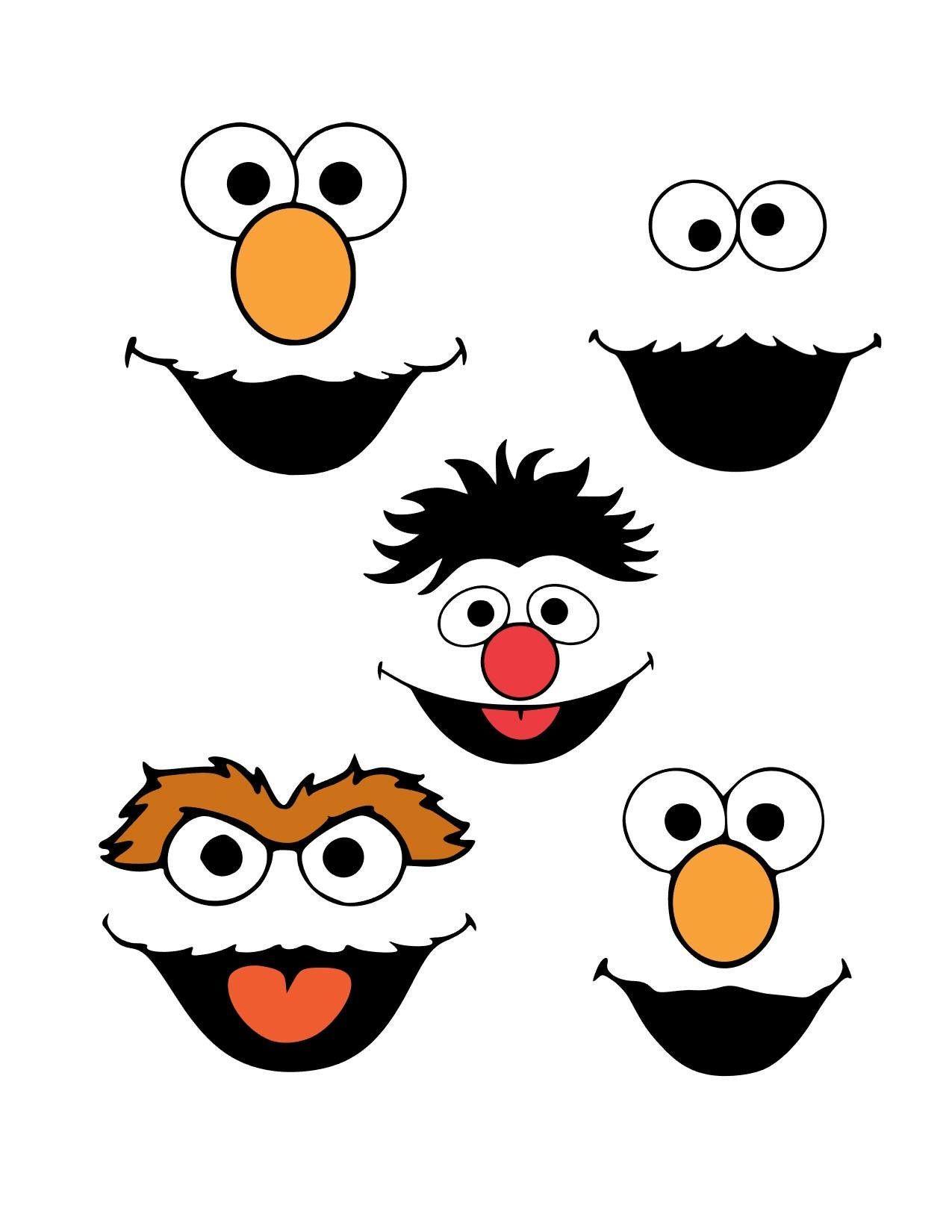 Sesame Street Christmas 2019 Pin by Rhonda Trout on Trunk Sesame Street 2017 in 2019 | Sesame