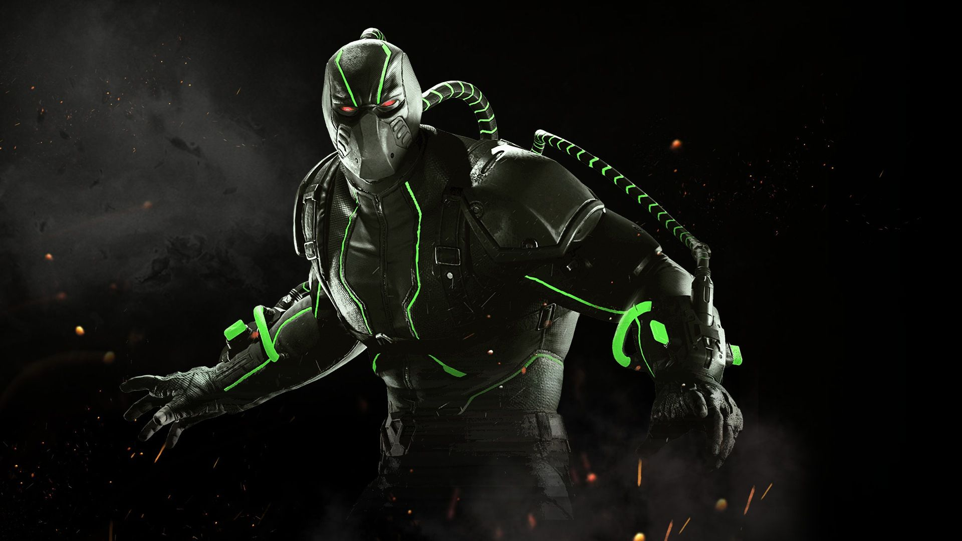 Bane injustice 2 game 1920x1080 wallpaper injustice 2 - Bane wallpaper ...