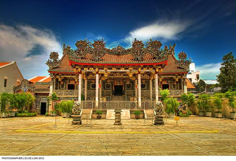 10 Things to do in Penang From Museums to Street Art Take