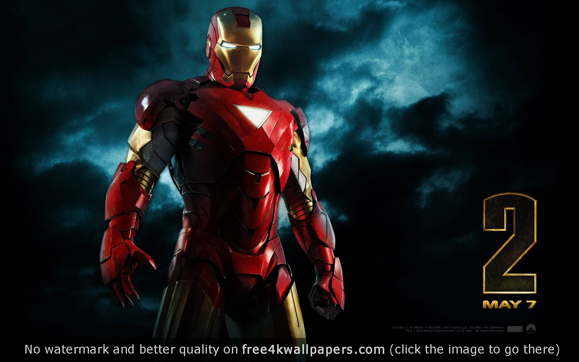 Iron Man 2 Hd Wallpaper Download Iron Man 2 Hd Wallpaper For Your