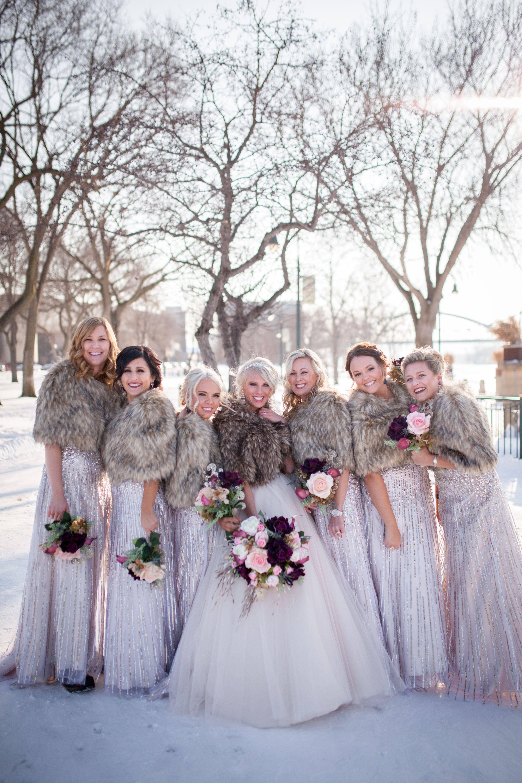 La Crosse Wisconsin Wedding, New Years Eve Wedding, NYE