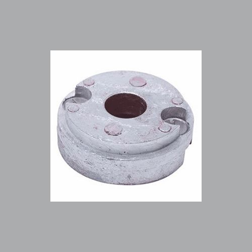 VETUS Zinc Anode Set f/Bow Thrusters - 35/55 kgf Bow Thrusters