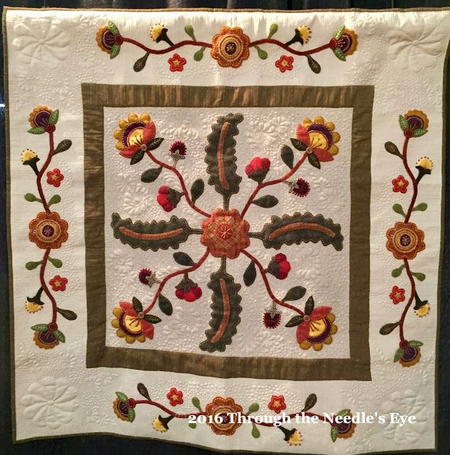 International Quilt Festival Houstonpart Two Quilting