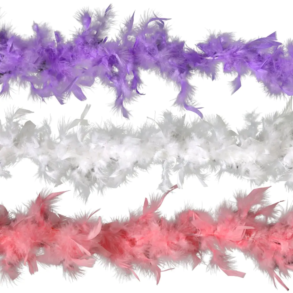 View Just Pretending Dress Up Fun Feather Boa Halloween Costume Accessories Fancy Nancy Party