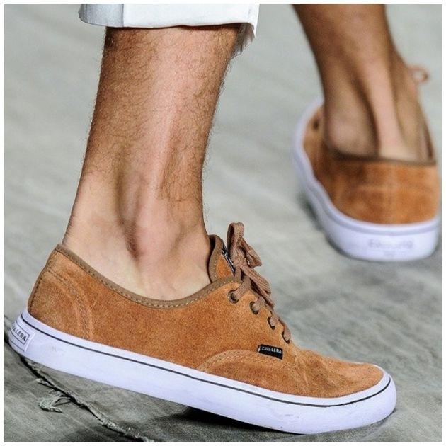 zapatillas hombre tipo vans