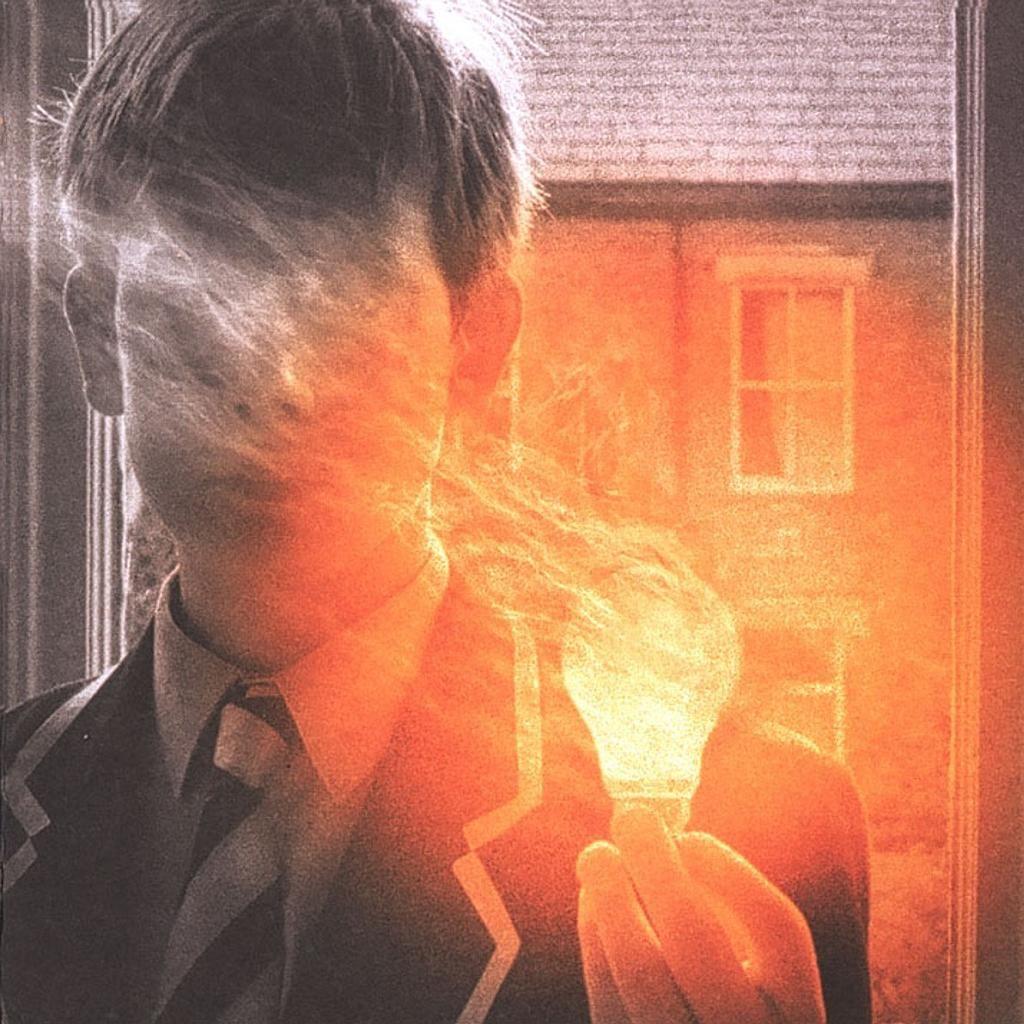 Porcupine Tree Lightbulb Sun Fav Album Covers