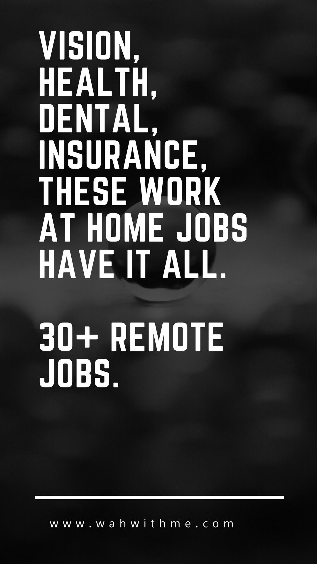 Remote Jobs With Employee Benefits Huge List Of Companies