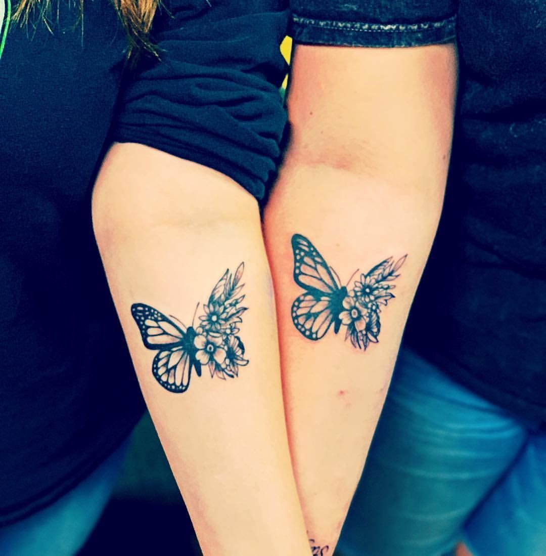Fetish butterfly tattoo share your