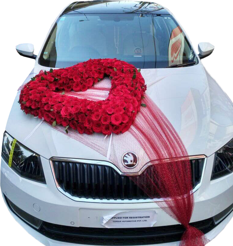 Resultado de imagen para wedding car flowers voiture deco are you looking for services to decorate your for an blooms only best is right place for decorating wedding car with flowers junglespirit Image collections