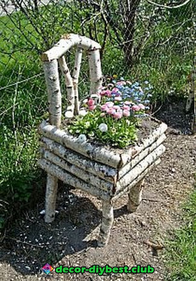 Garten Garten Diy Garden Projects Garden Crafts Diy Garden