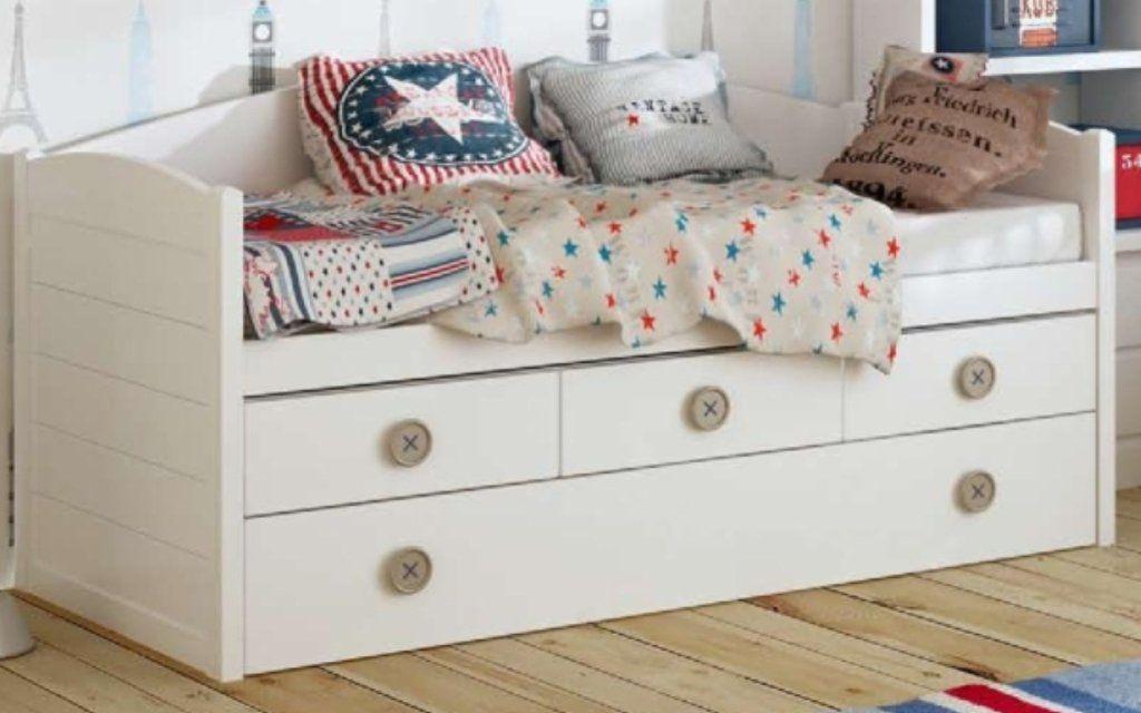 Maravilloso dormitorios infantiles muy originales Descubra La Inspiración Del Diseño - dormitorios infantiles blancos | Giường