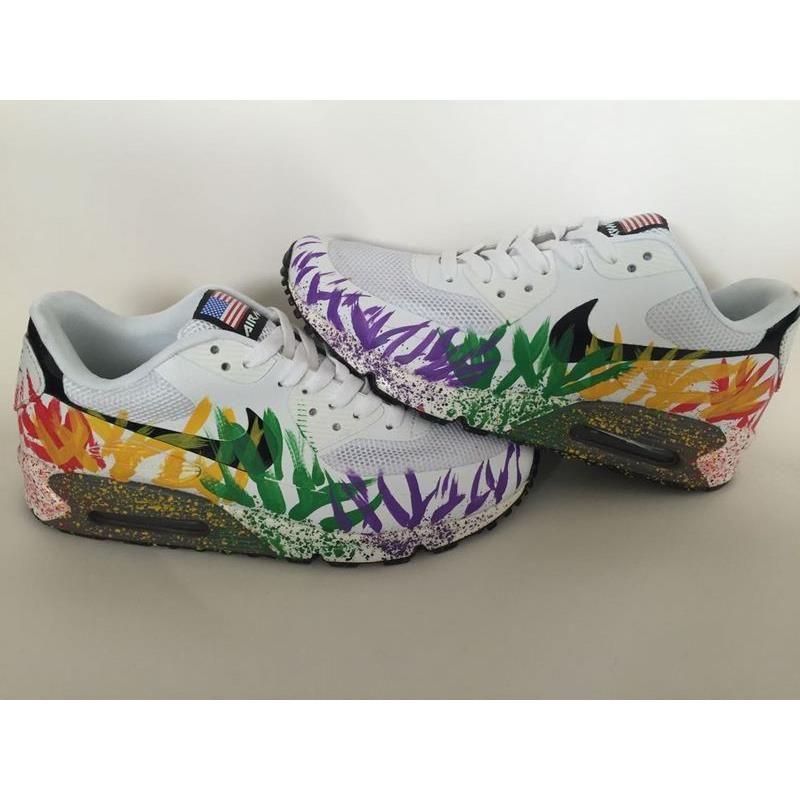 Nike air max 90 shoes, for women #NKSHO-1572