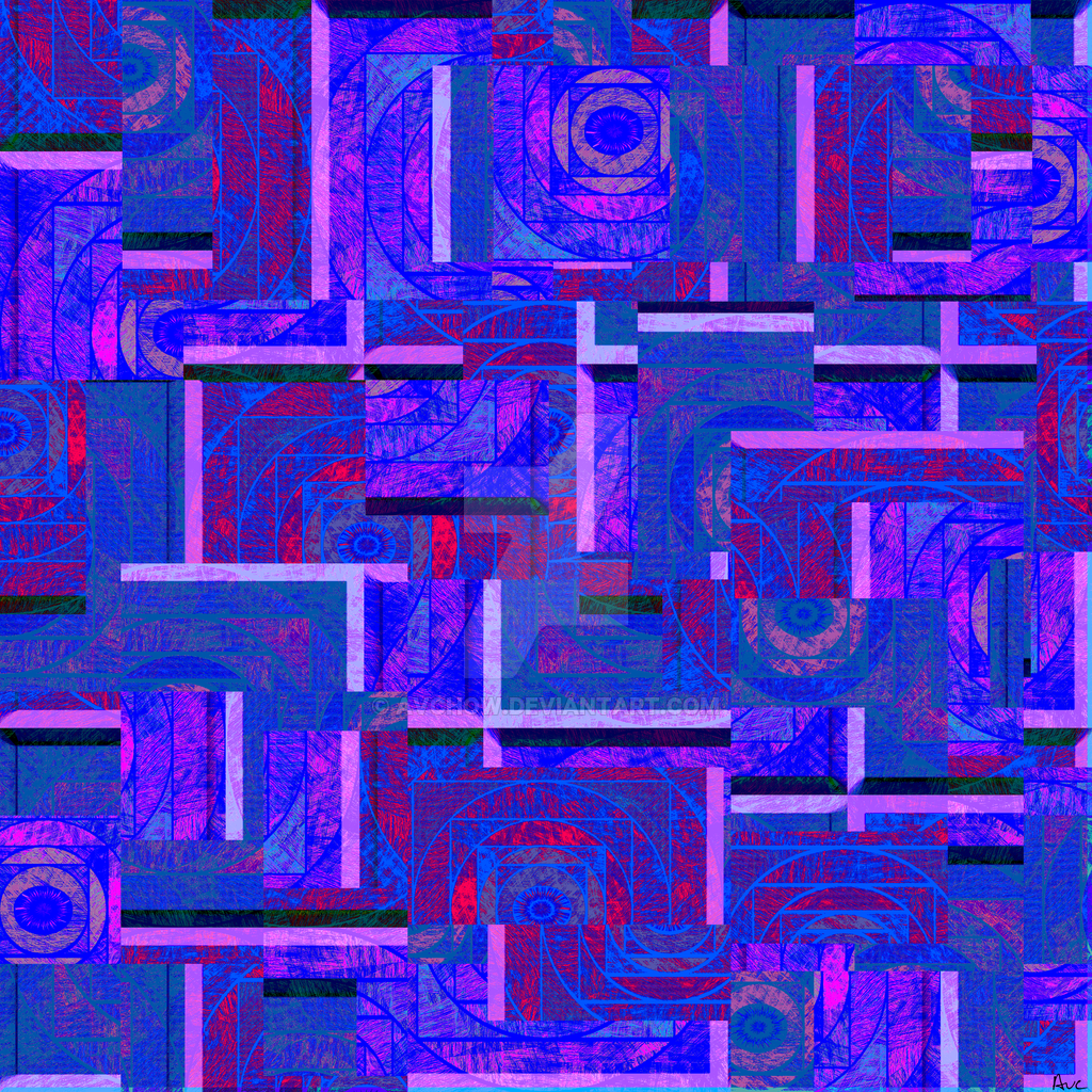 1527 Abstract Thought By Avchow.deviantart.com On