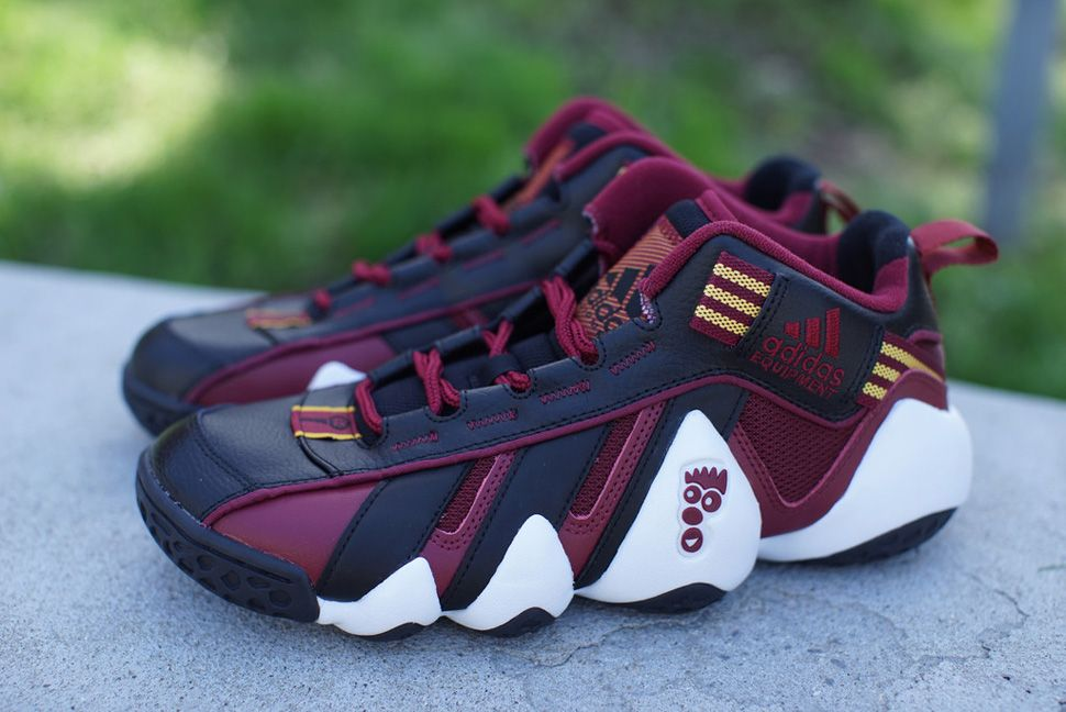 Adidas EQT llave Trainer 'USC' Gear Pinterest formadores, Adidas