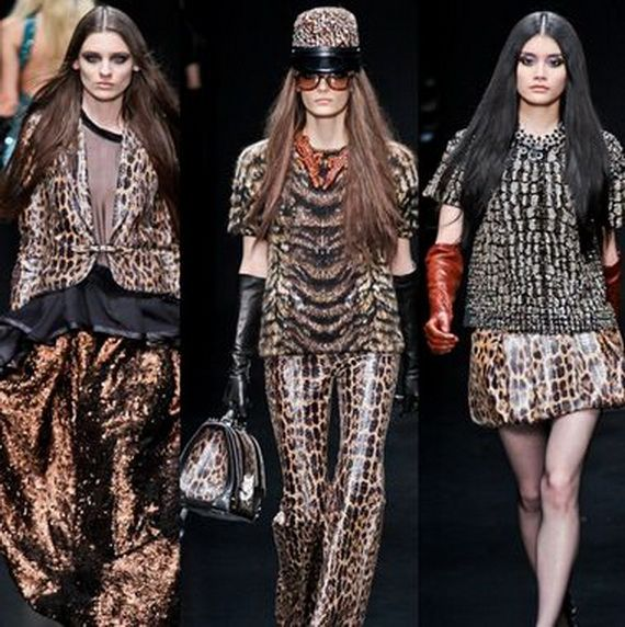 Year of the Snake Fashion