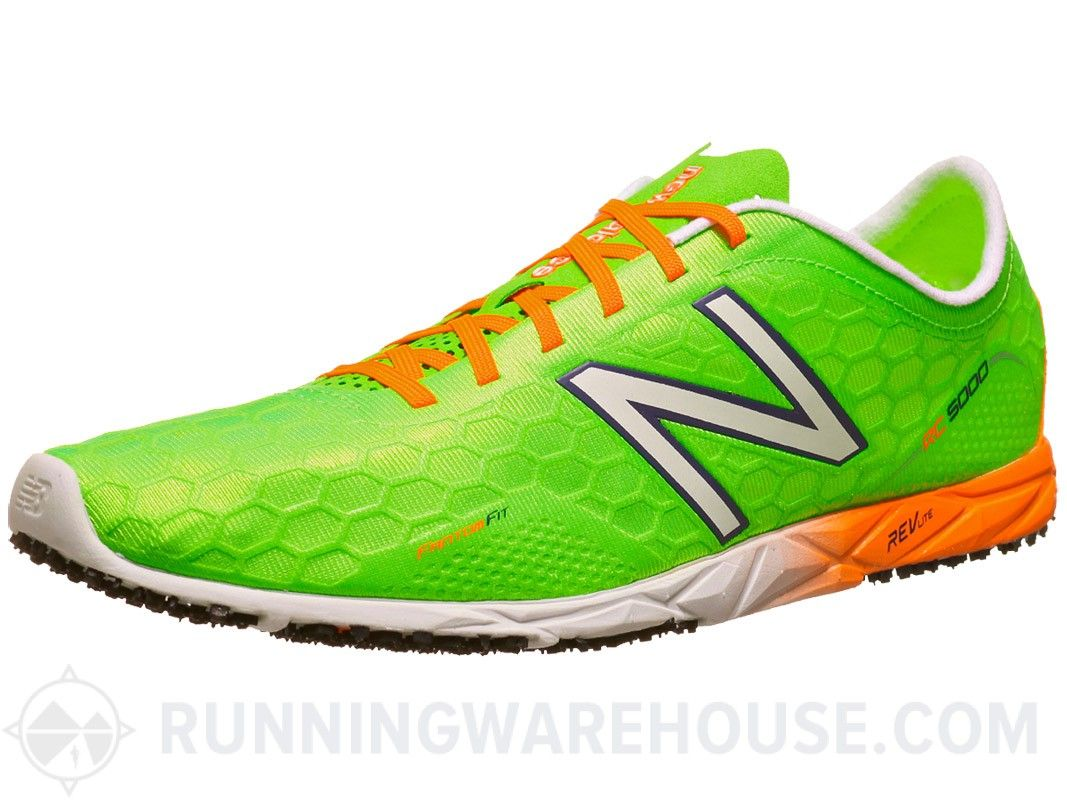 New Balance MRC5000 Men's Shoes Green/Orange