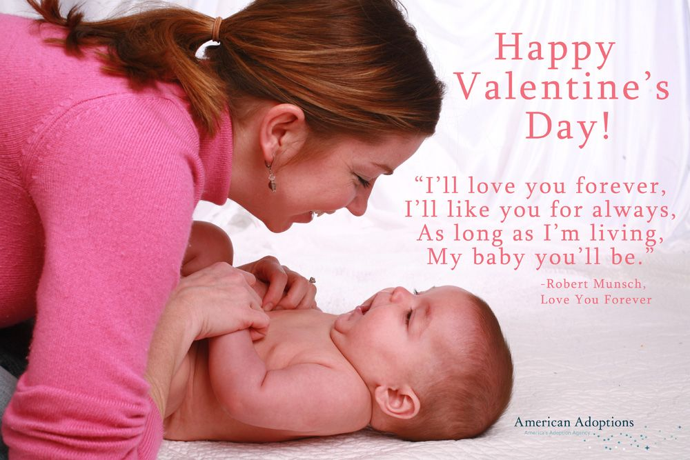 Happy Valentine\'s Day! Here\'s a quote from a favorite children\'s ...