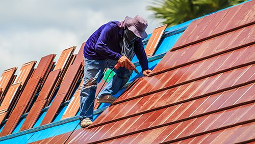 Professional Roof Repairing In Isleworth In 2020 Roof Restoration Roof Repair Emergency Roof Repair