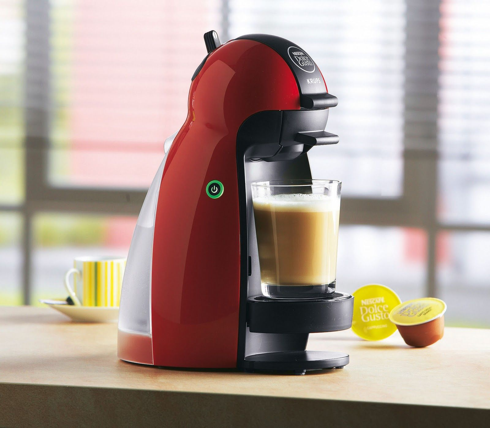 Save USD 20 on a Nescafe Dolce Gusto Coffee Machine Dolce gusto, Gusto and Nescafe