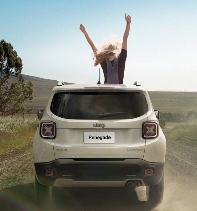 This Will Be Me In A Couple Weeks 2015 Jeep Renegade