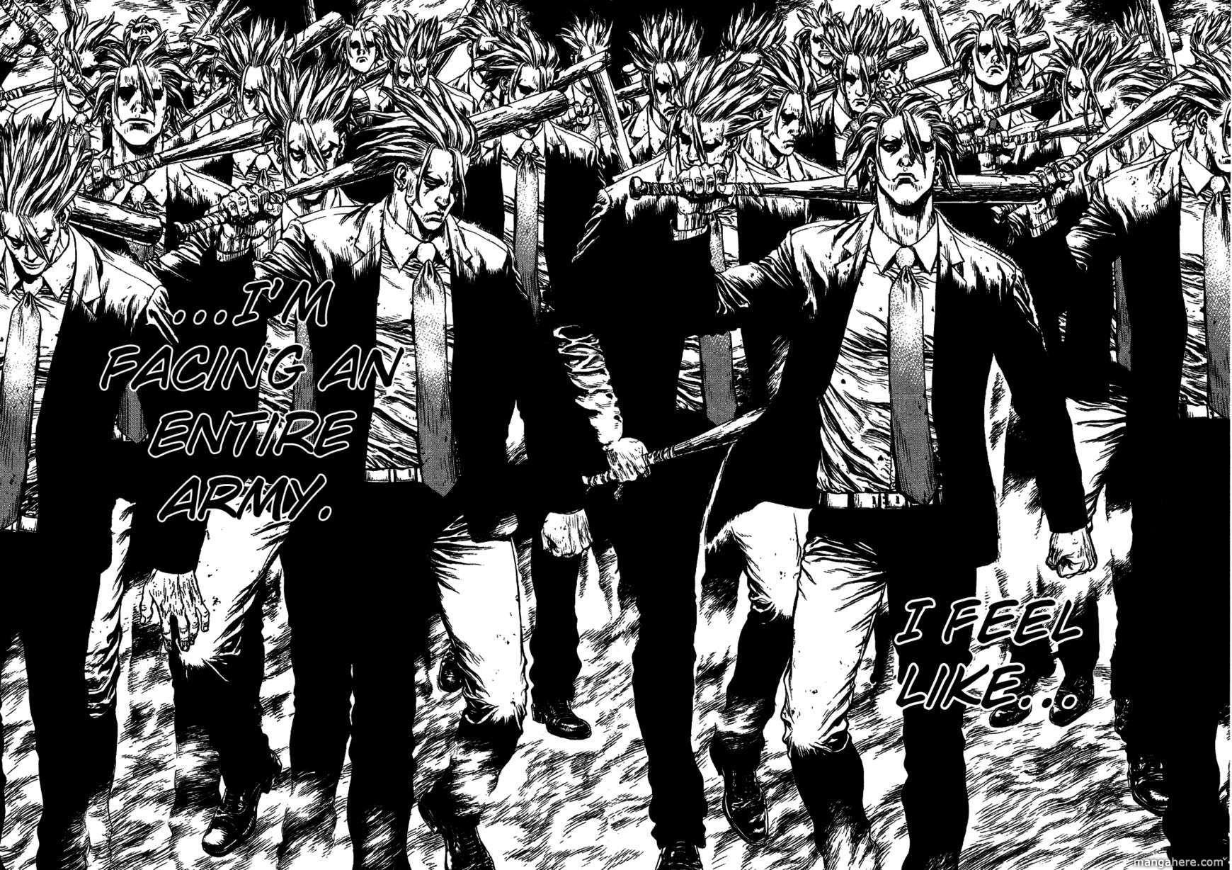 Sun- Ken Rock.- Ken Boss | Anime & Comic Wallpaper | Pinterest | Ken ...