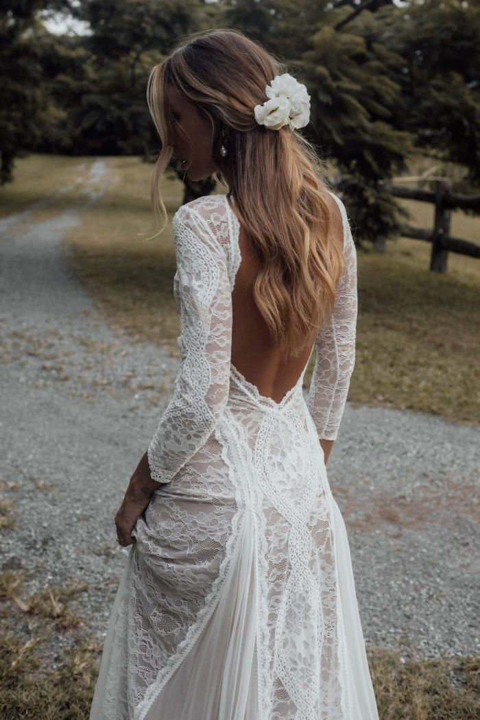 Grace Loves Lace Shop Wedding Dresses Inca Maxzoom 407 In 2020 Wedding Dress Long Sleeve Ball Gown Wedding Dress Wedding Dresses Lace