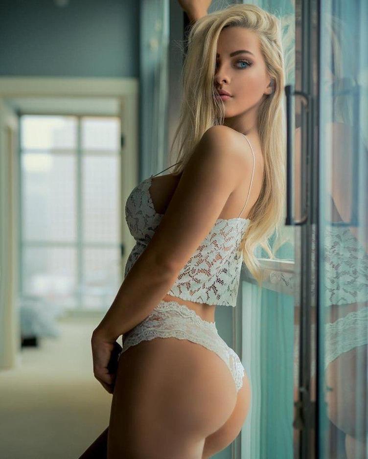 Sexy Bubble Butt Girls