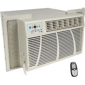 Airwell Fedders Window Air Conditioner Azey12f7b 12000 Btu Cool 11000 By Airwel Window Air Conditioner Window Air Conditioners Air Conditioning Installation