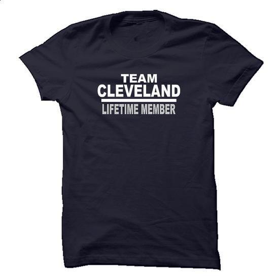 CLEVELAND LIFETIME MEMBER - #cheap t shirts #mens dress shirt. ORDER NOW => https://www.sunfrog.com/Names/CLEVELAND-LIFETIME-MEMBER.html?id=60505