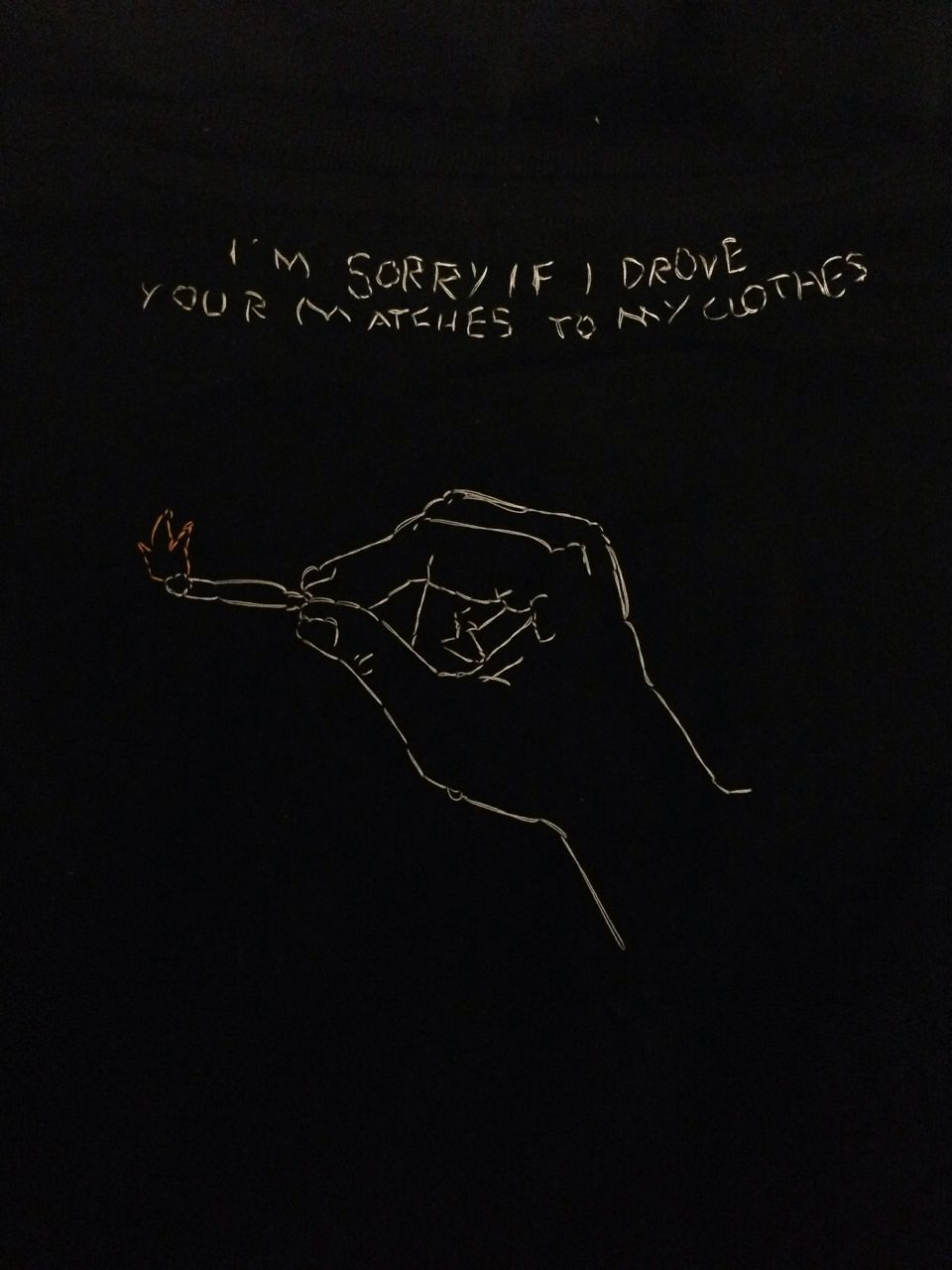 Fallout By Catfish And The Bottlemen Music Pinterest