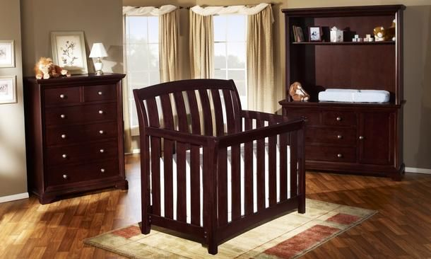 Brookline By Westwood Design Our Nursery Furniture For