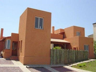 Pintura para exteriores de casas simple proyectos que for Pintura para fachadas de casas modernas