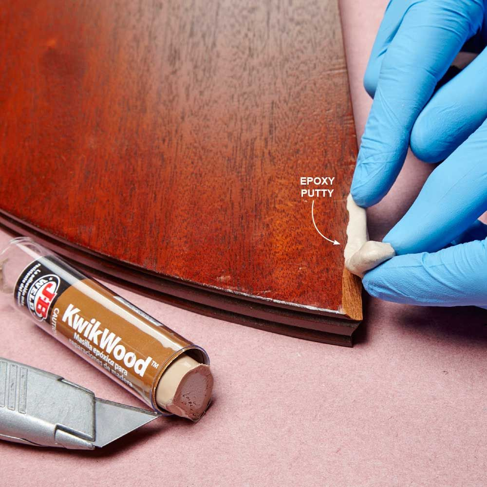 How to Use Epoxy Resin Like a Pro Wood repair, Epoxy