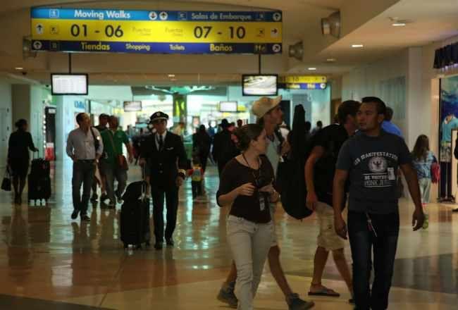Incrementa ingreso de viajeros a Panamá hasta mayo de 2017 - Día a día