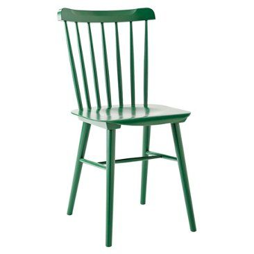 Check out this item at One Kings Lane! Tucker Chair, Kelly Green