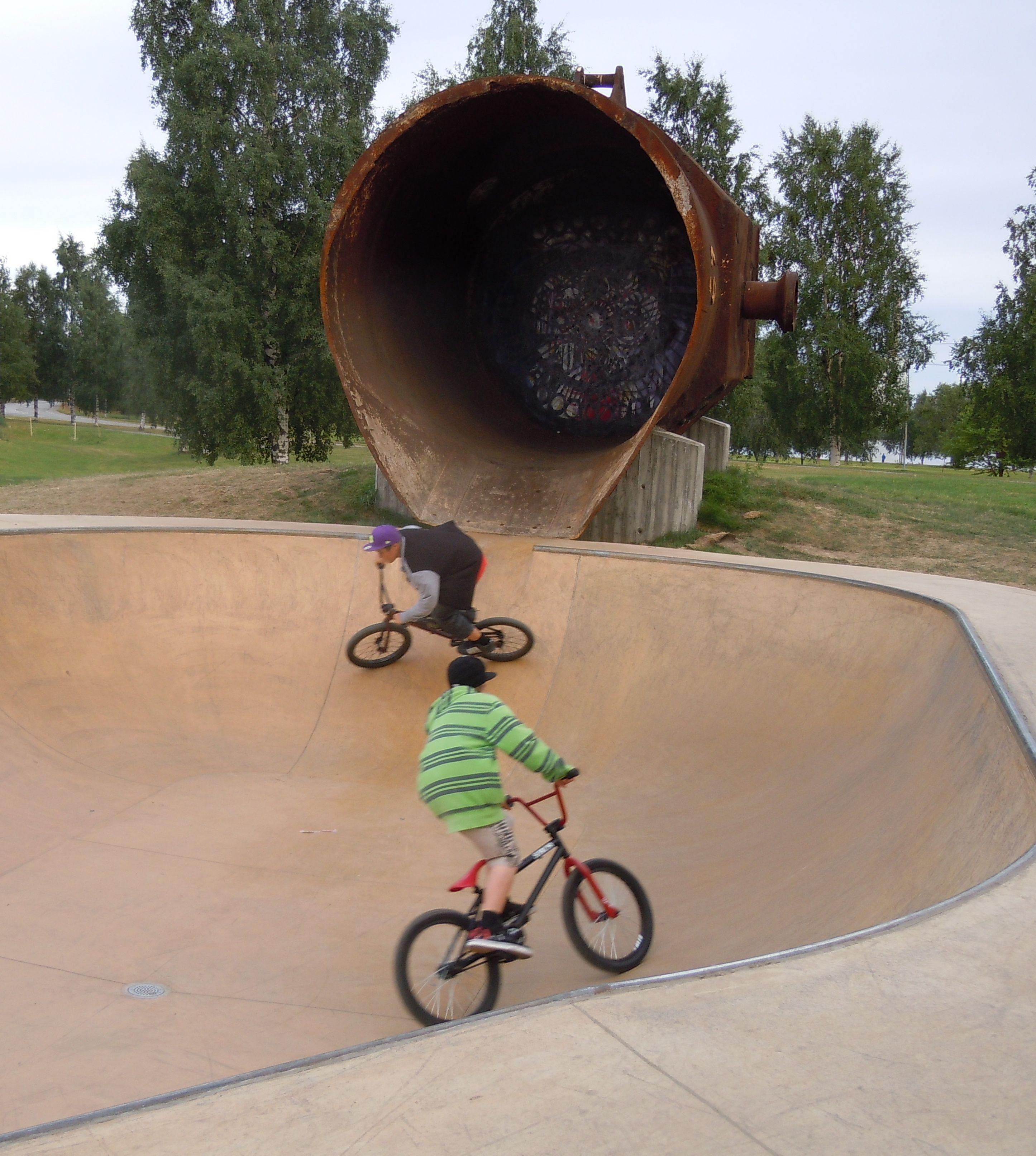 Sök bland våra lediga hyreslägenheter i Luleå