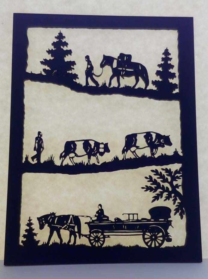 poya petit mod le mont e l 39 alpage avec cheval et. Black Bedroom Furniture Sets. Home Design Ideas