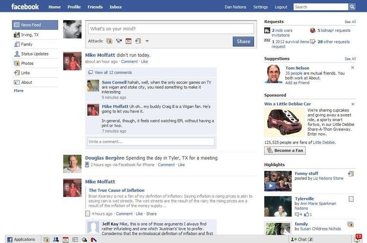 Tired of Seeing Some Facebook Posts in Your Feed? Hide Them