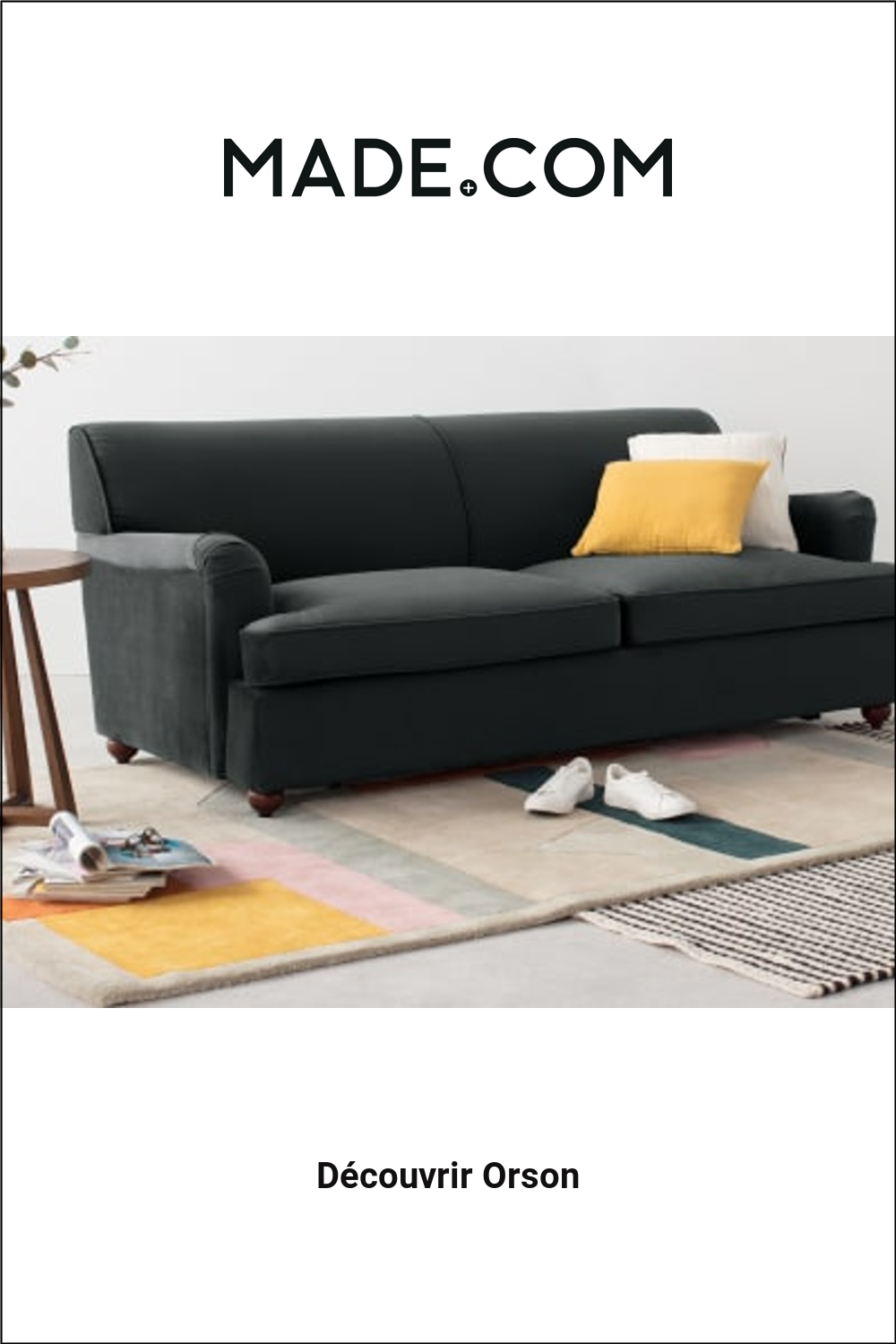 Made Com Canapes Lits 2 Places Gris Sofa Bed Sofa 3 Seater Sofa Bed