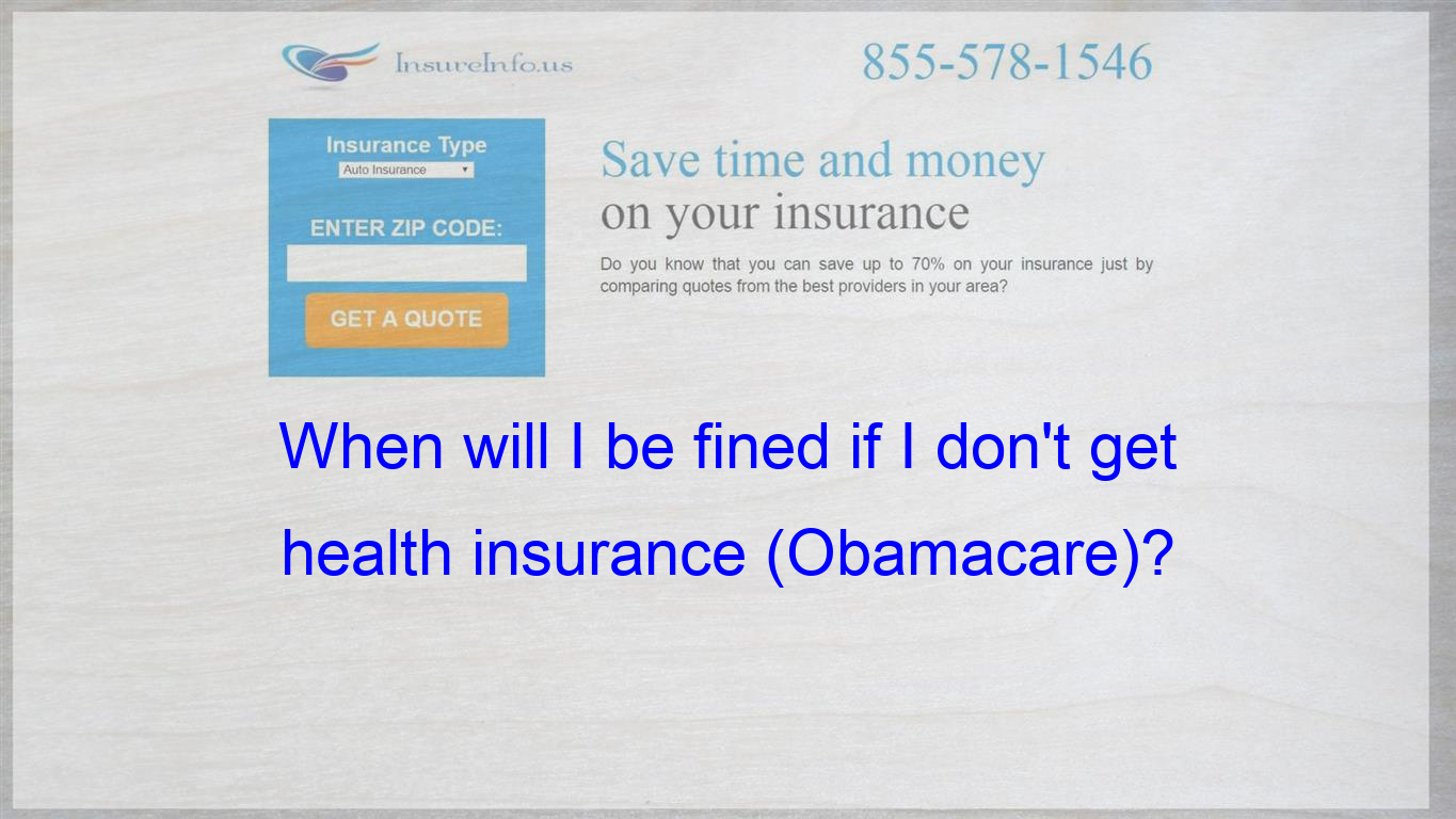 Hello Not That I M Planning On Not Getting Health Insurance But I