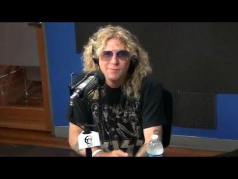 Guns N Roses: Steven Adler Interview 2017 Talking GNR ...