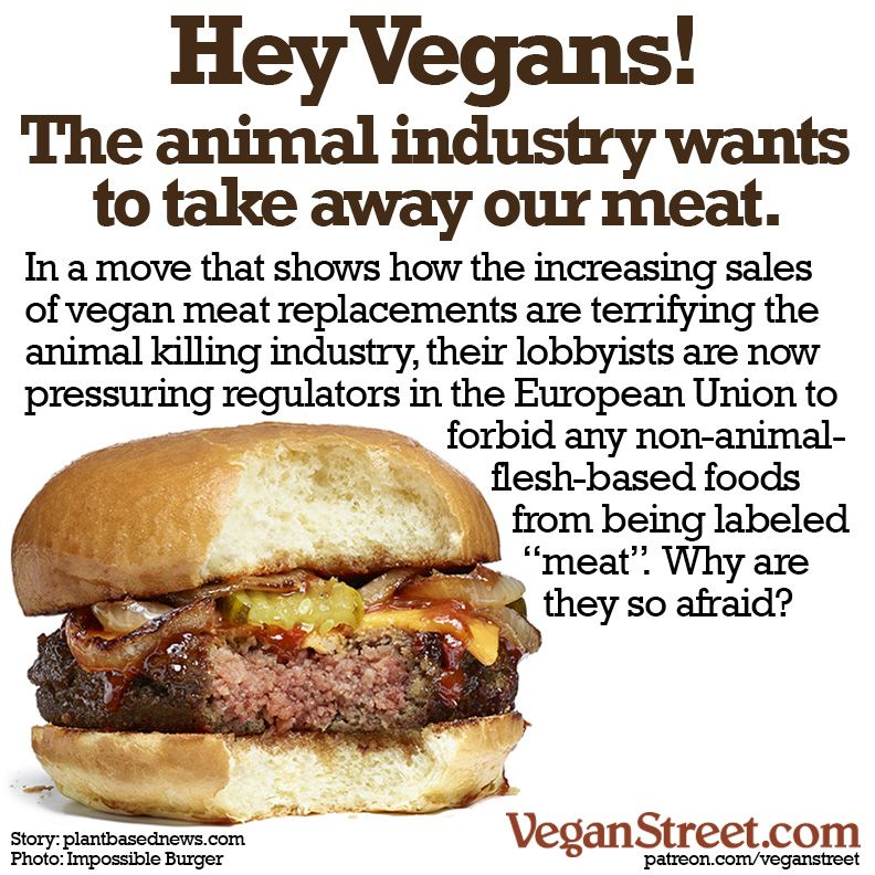 The animal abuse industries are really getting nervous