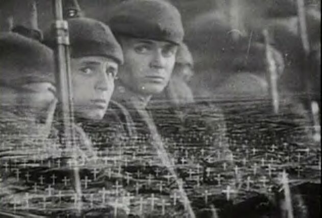 Watch All Quiet on the Western Front Full-Movie Streaming