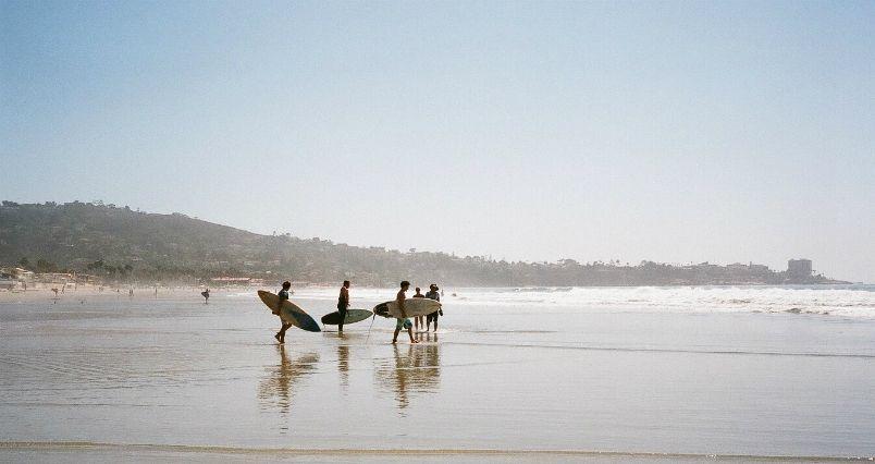 Image via: Osbornb San Diego may be California's ... | San ...