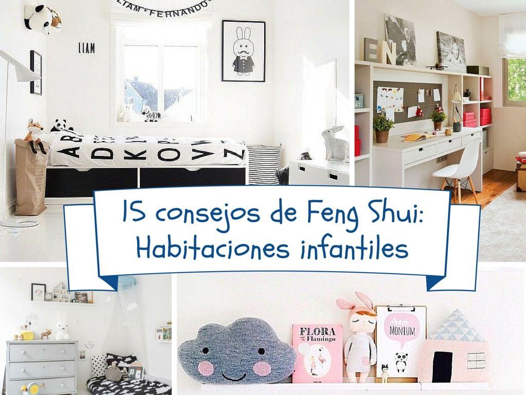 Reglas Del Feng Shui En El Dormitorio