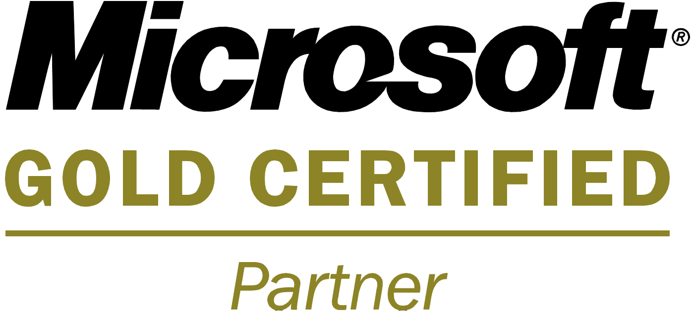 Etain Ltd Are A Microsoft Gold Partner Using And Sql Servers