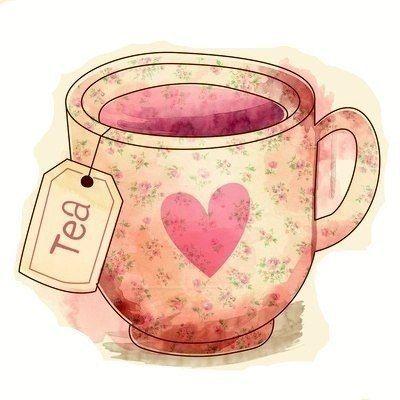 Идеи для лд картинки для срисовки | Чайное искусство ...