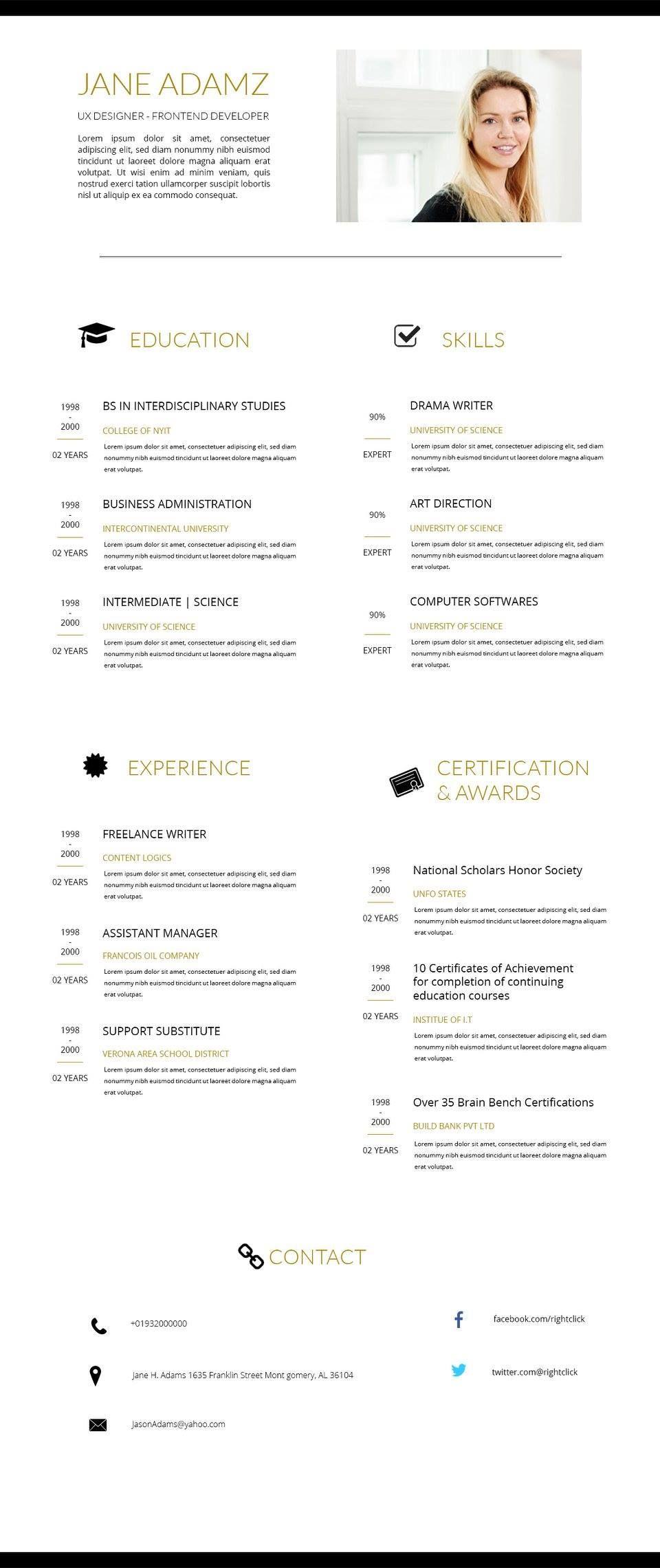 resume writing company get the best free resume writing advice